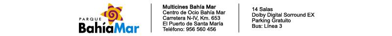 Cines Bahía Mar