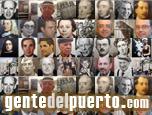 Gente de El Puerto