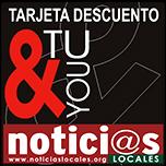Noticias Locales Tarjetas