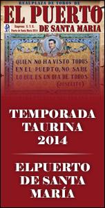 Temporada Taurina 2014