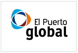 Logo El Puerto Global