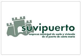 Logo Suvipuerto