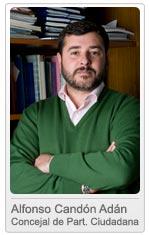 Alfonso Candon