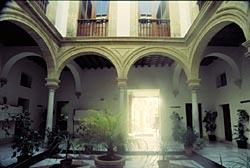 Palacios Patio