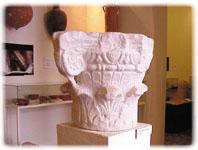 Capitel (escultura)