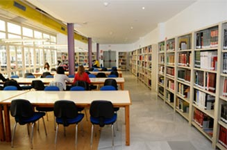 Sala estudios 1