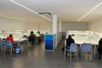 Sala Estudios 3
