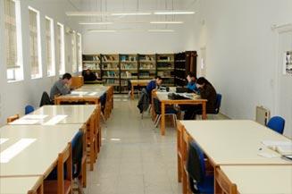Sala Estudios 2