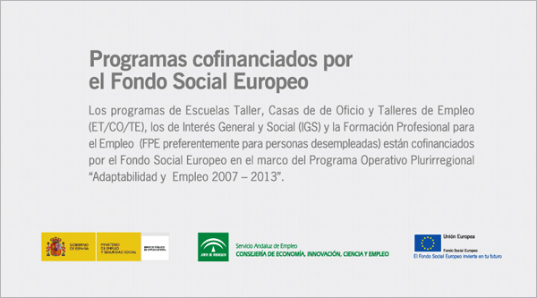 Programa FSE