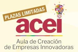 Aula de Creación de Empresas Innovadoras