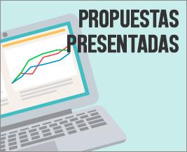 Presentación propuestas