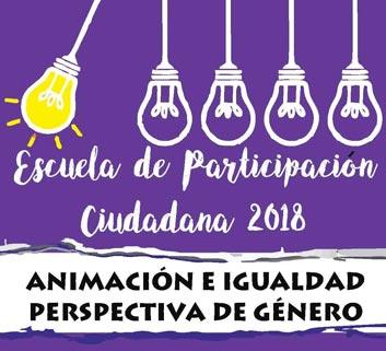 Escuela de Participación Ciudadana