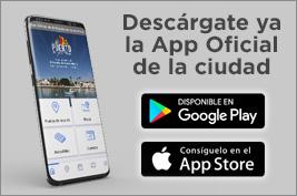 Descárgate la App de la Ciudad