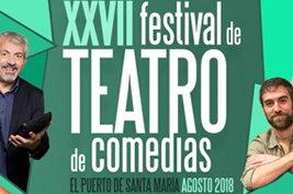 Teatro de Comedias