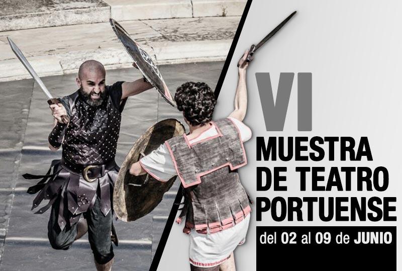 Muestra de Teatro Portuense