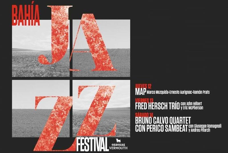 Bahía Jazz
