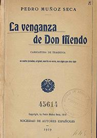 Don Mendo