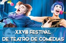 Festival de Comedias 2019