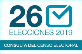 Elecciones Locales y Europeas 2019