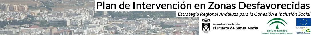 Plan de Intervención en Zonas Desfavorecidas