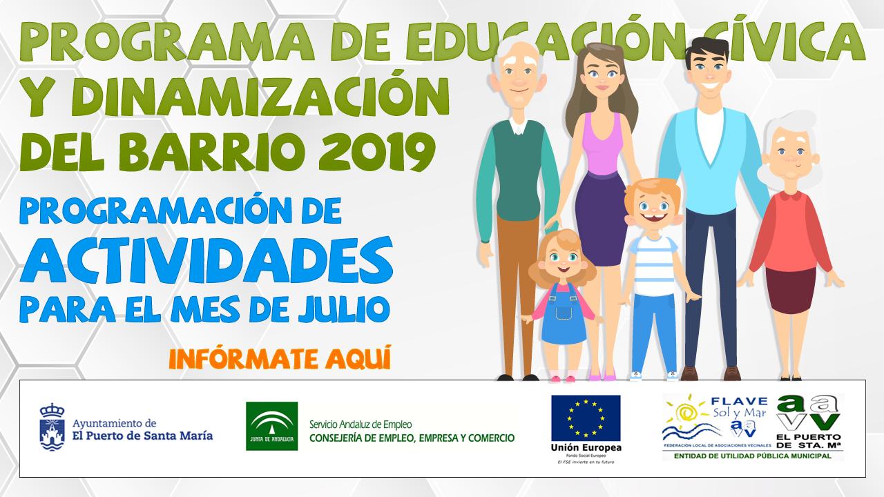 Programa de Educiación Cívica