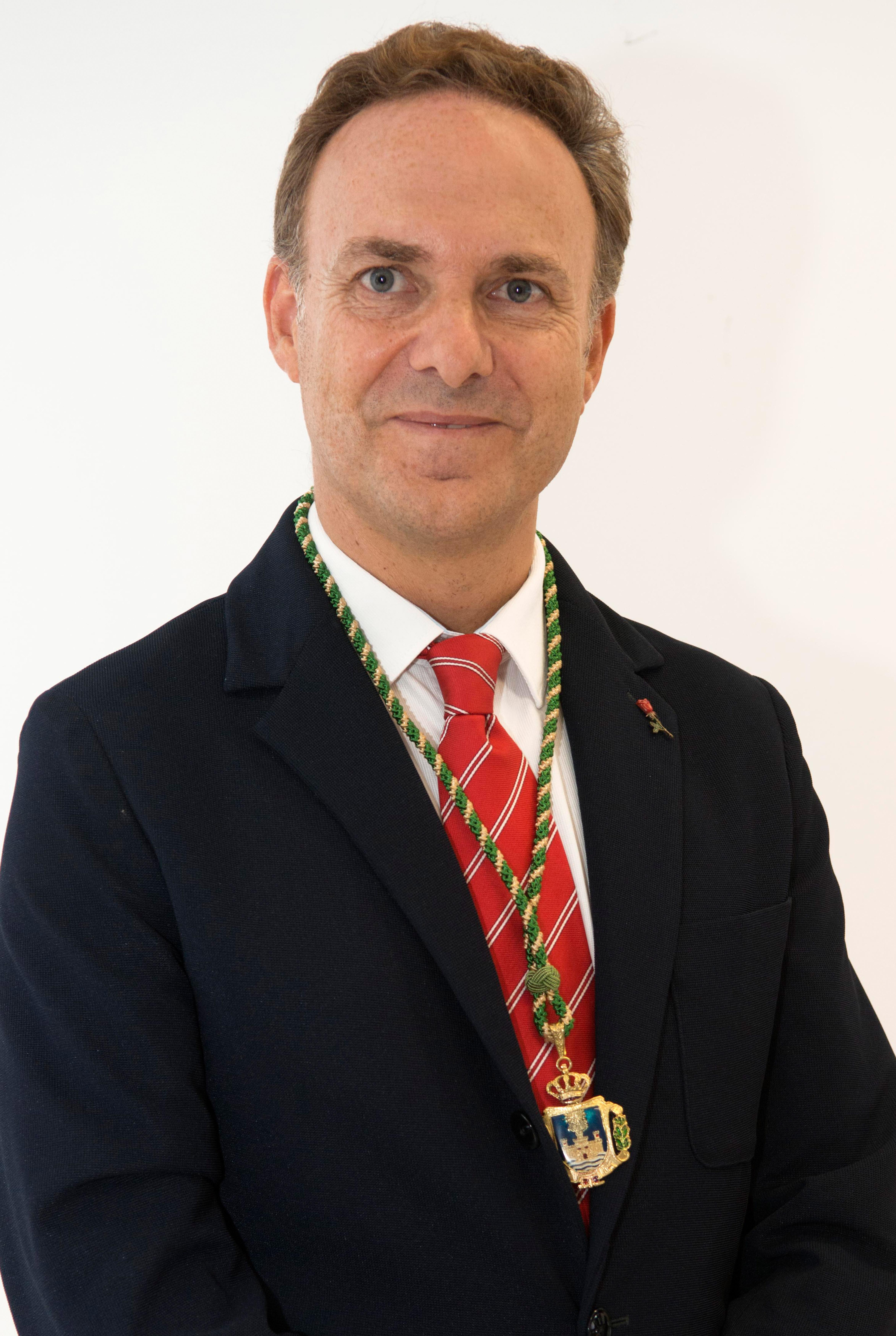 Javier David de la Encina Ortega