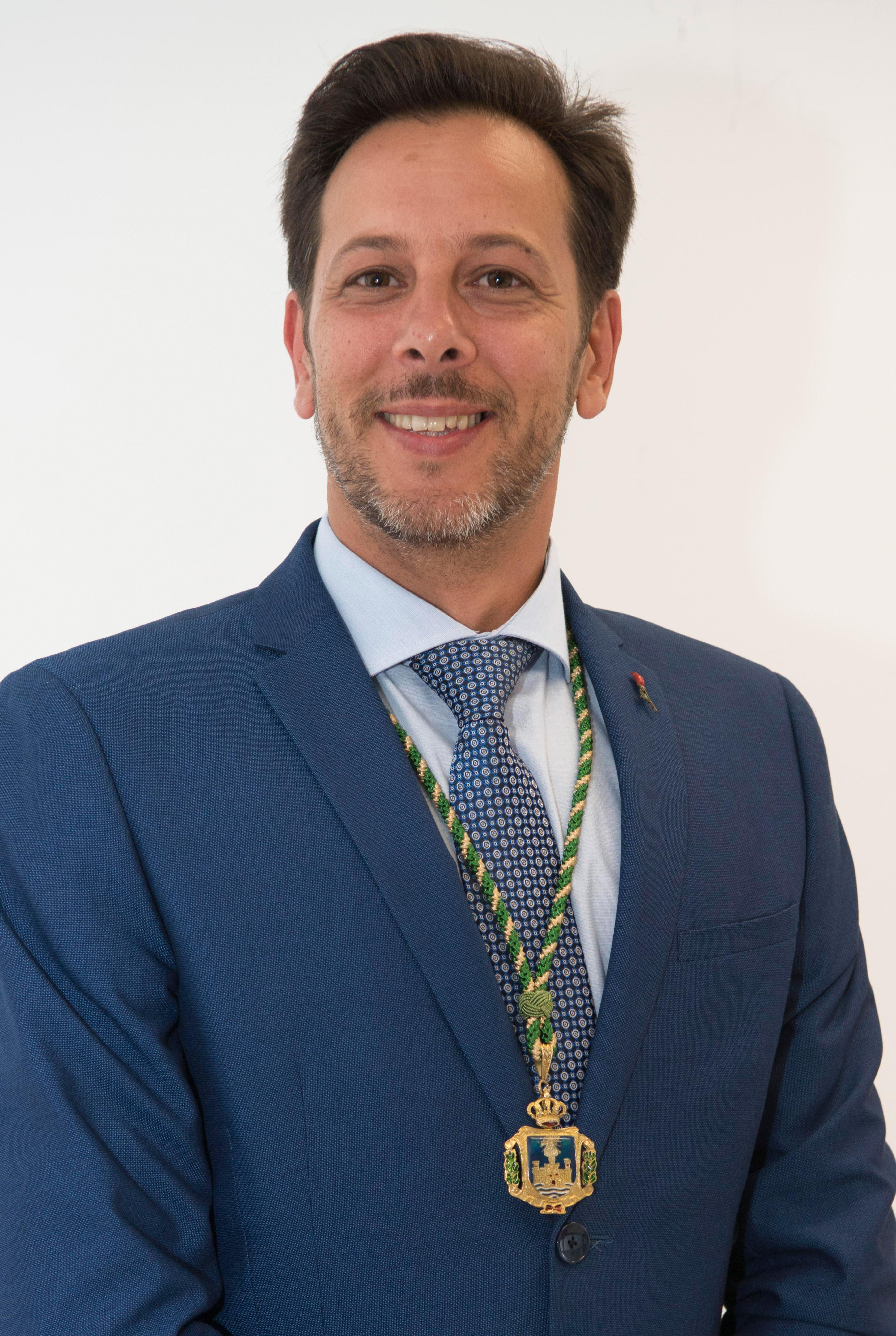 Enrique Báez Cabello