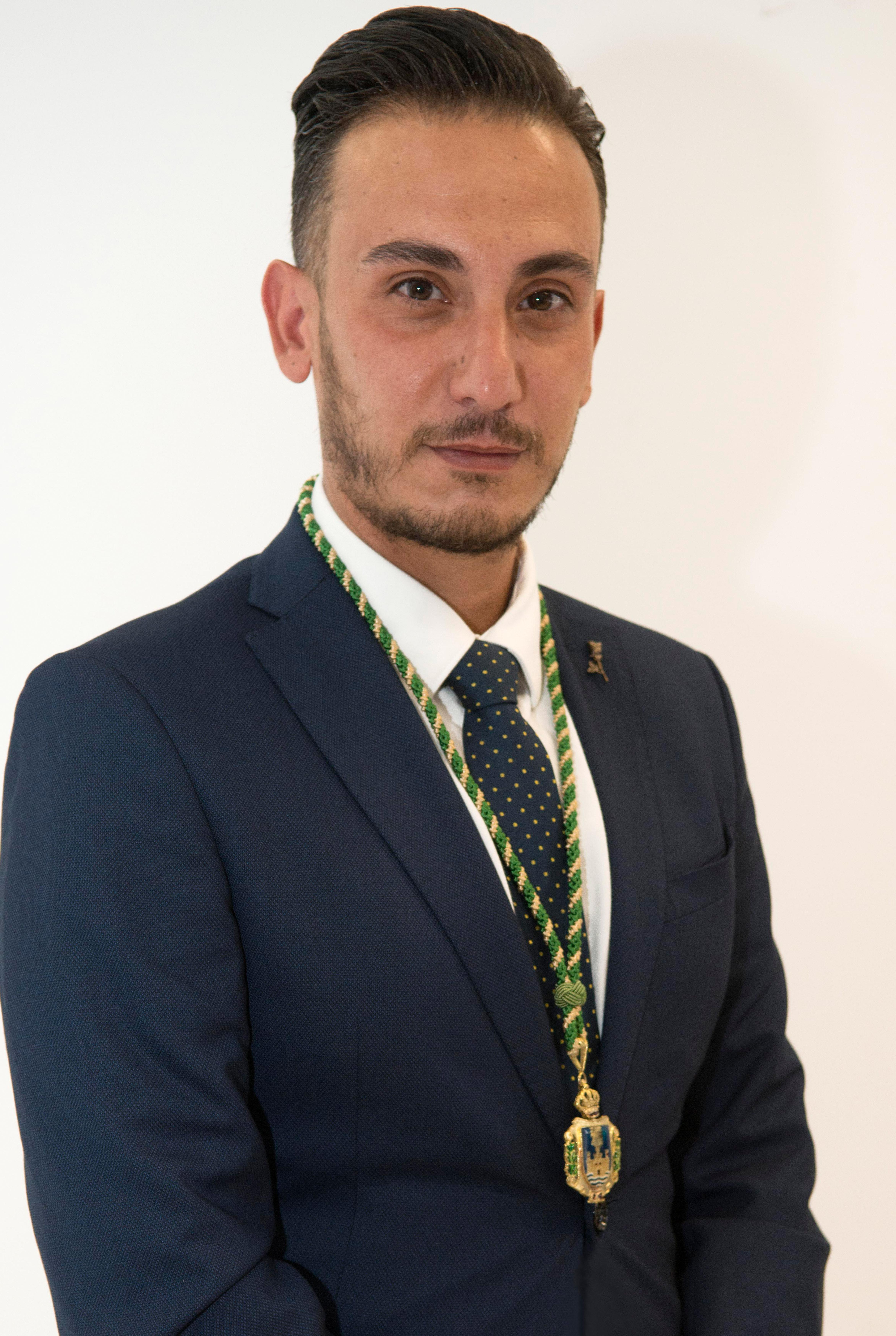 Víctor Manuel Raposo Chaves