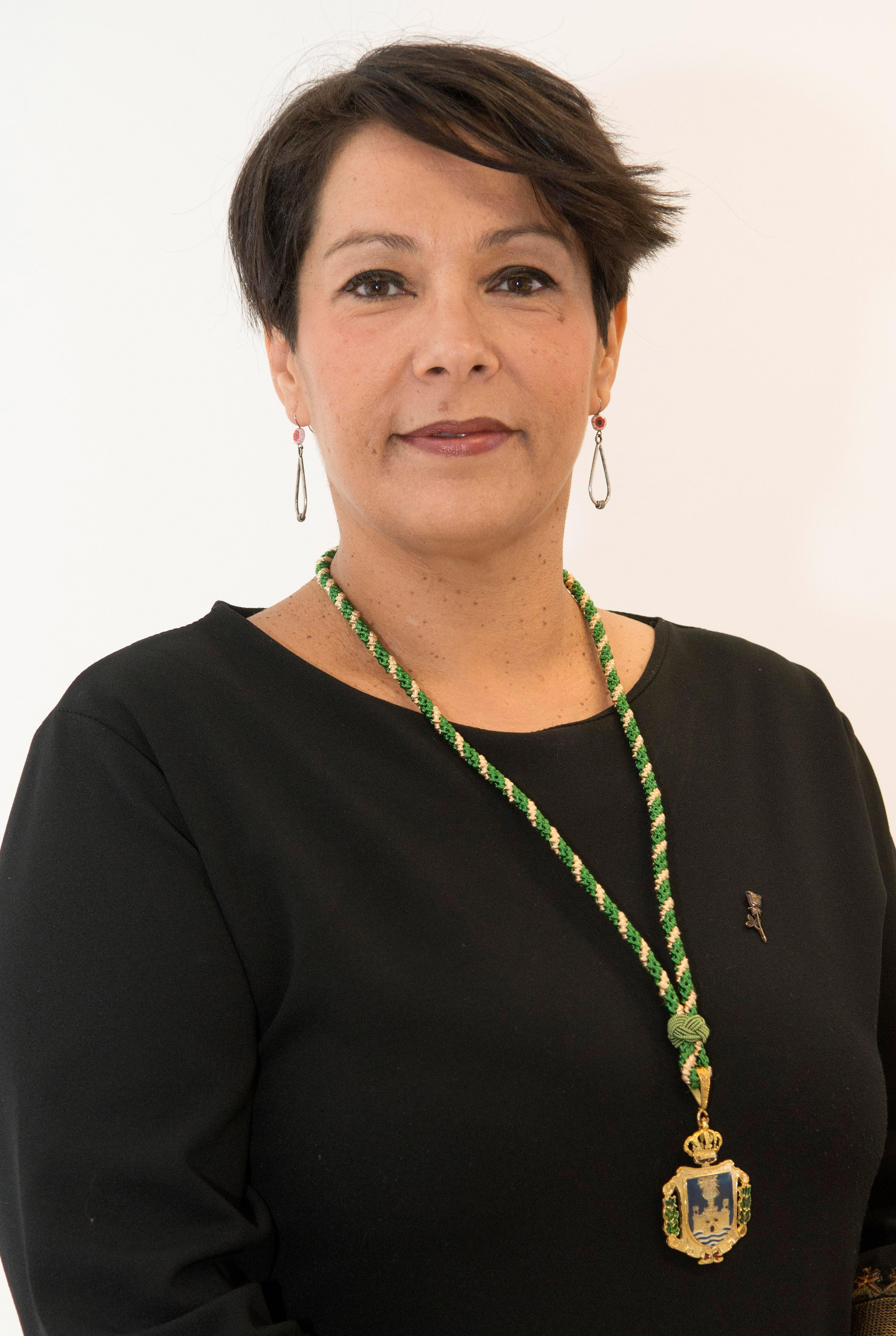 Mónica Jiménez Álvarez