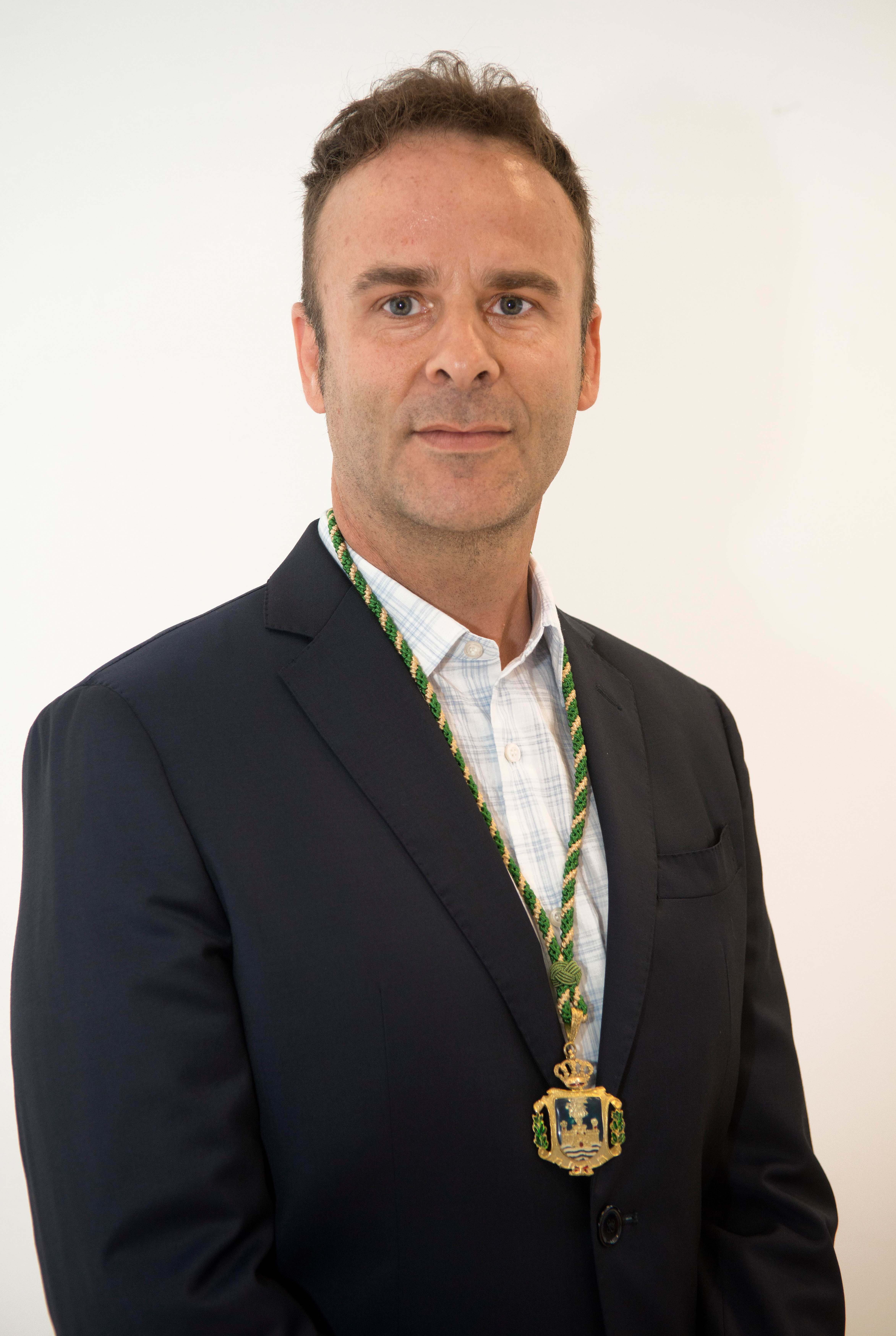 Alejandro Gutiérrez García