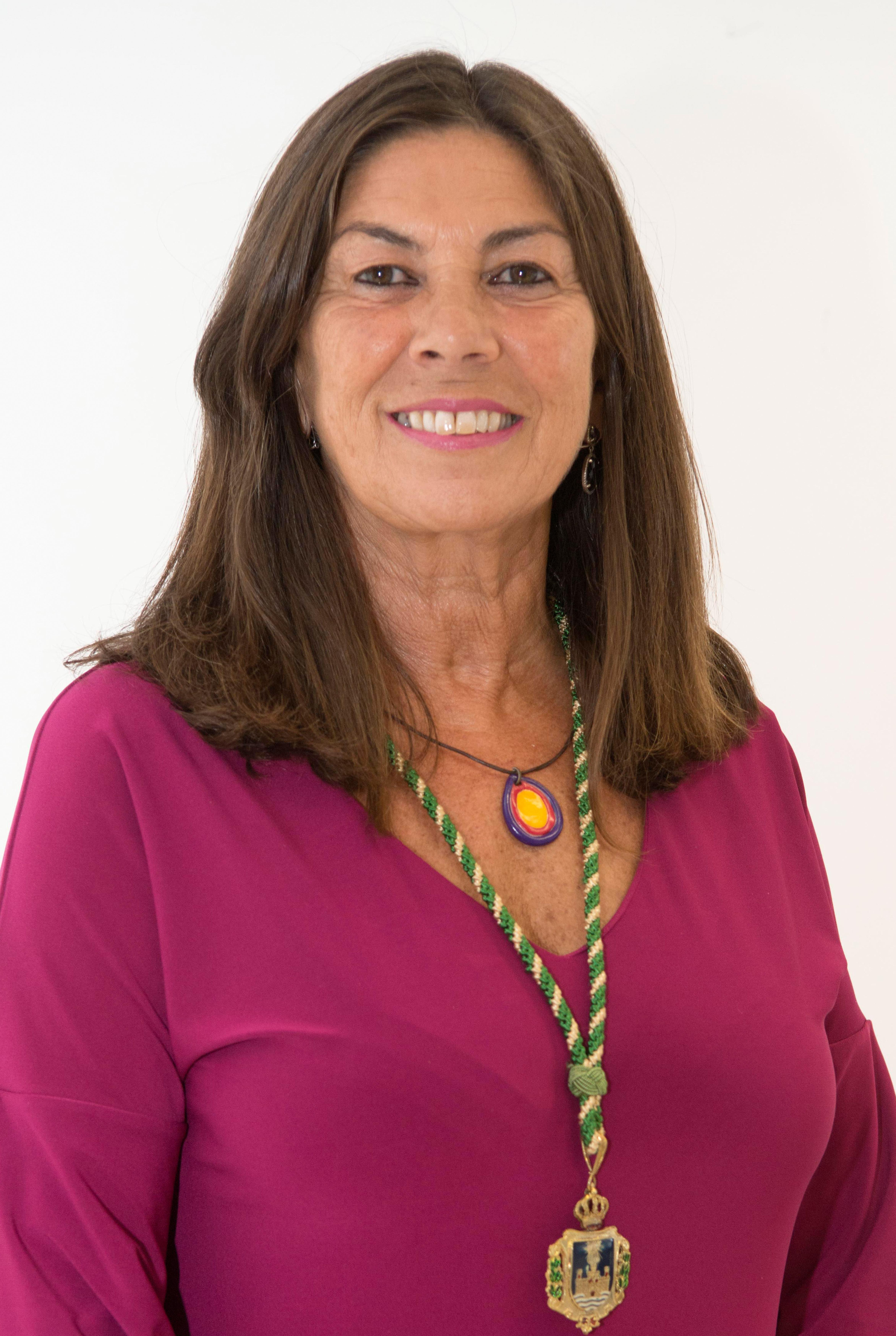 Matilde Roselló del Castillo