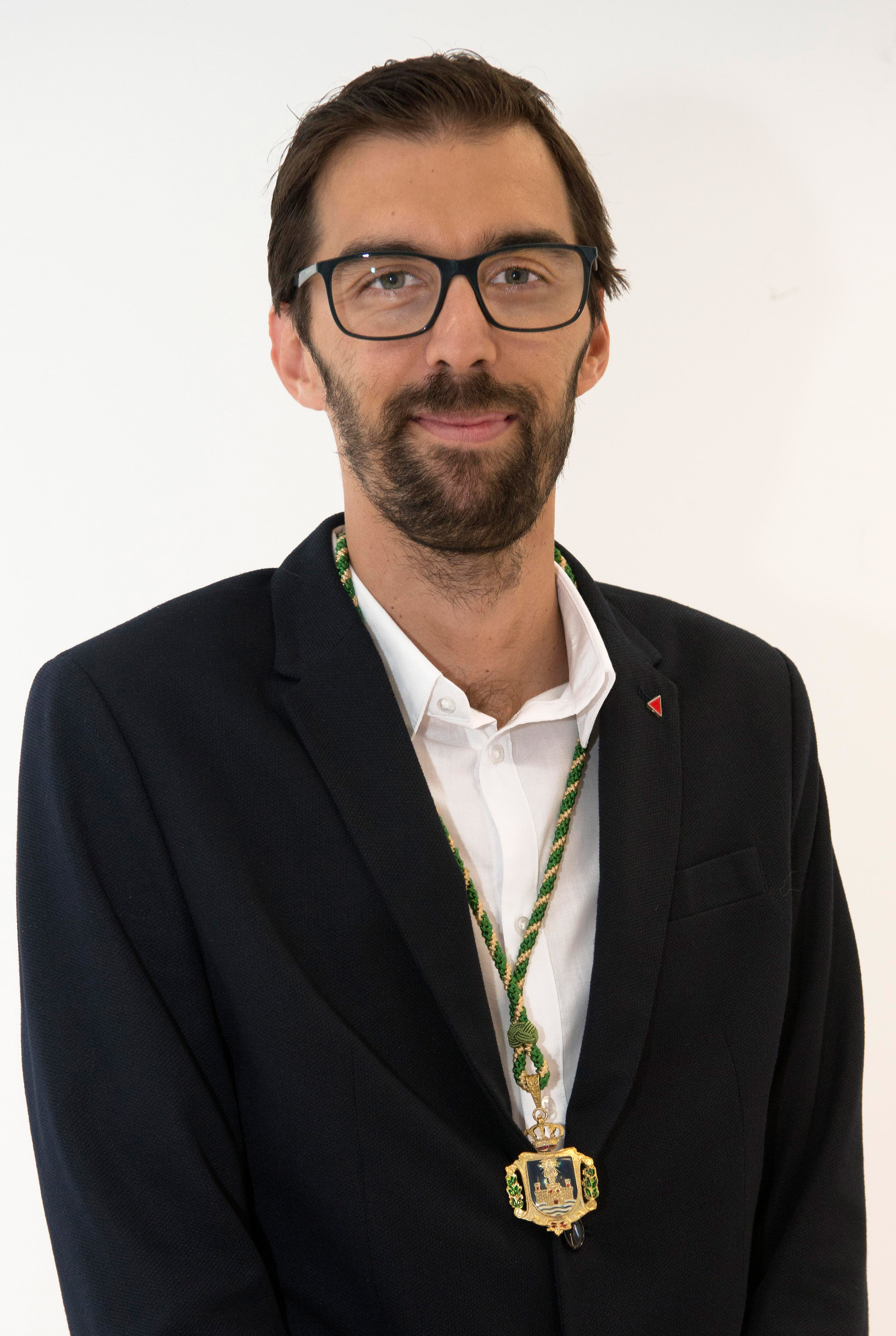 José Luis Bueno Pinto