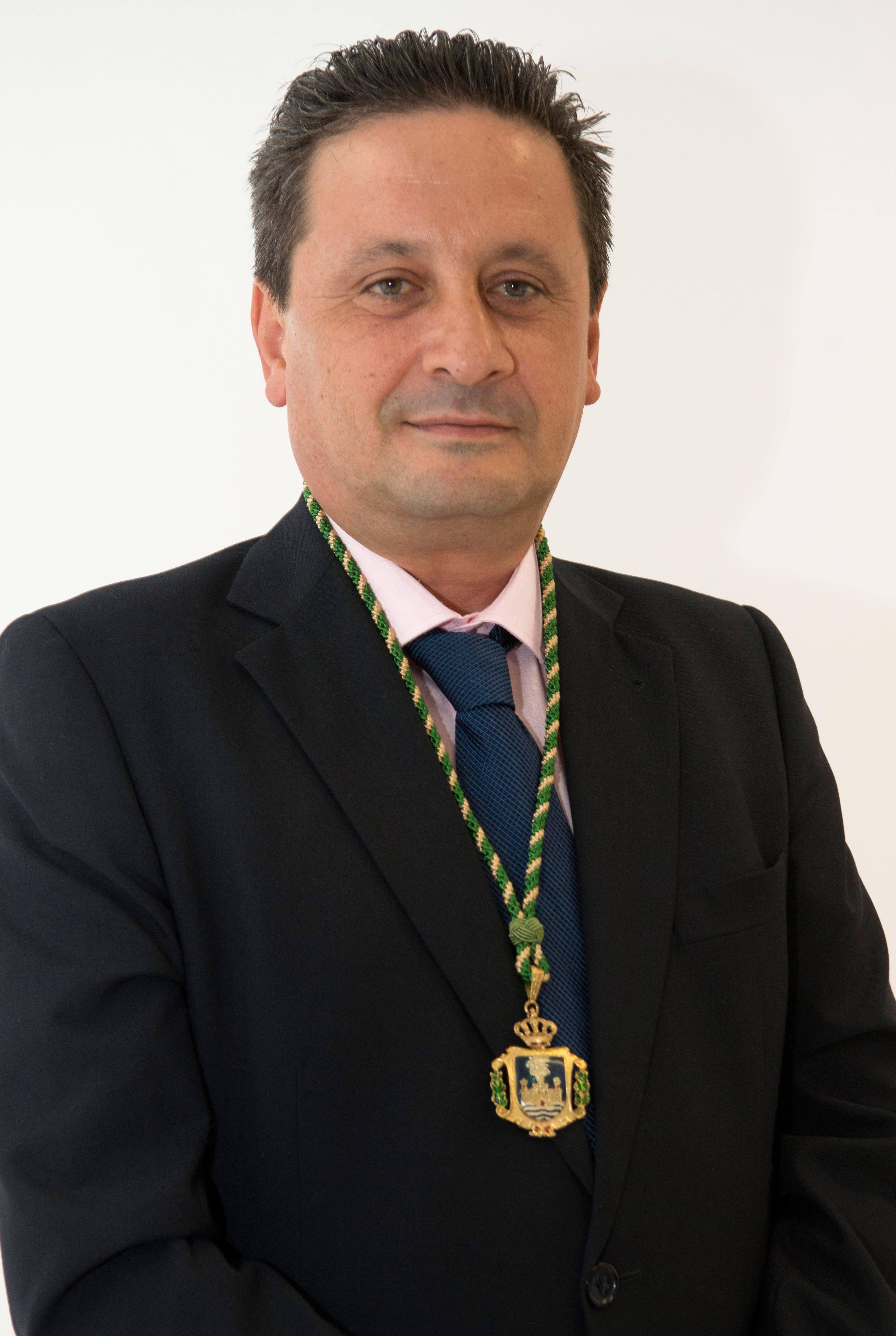 Juan Carlos Sanz Martín