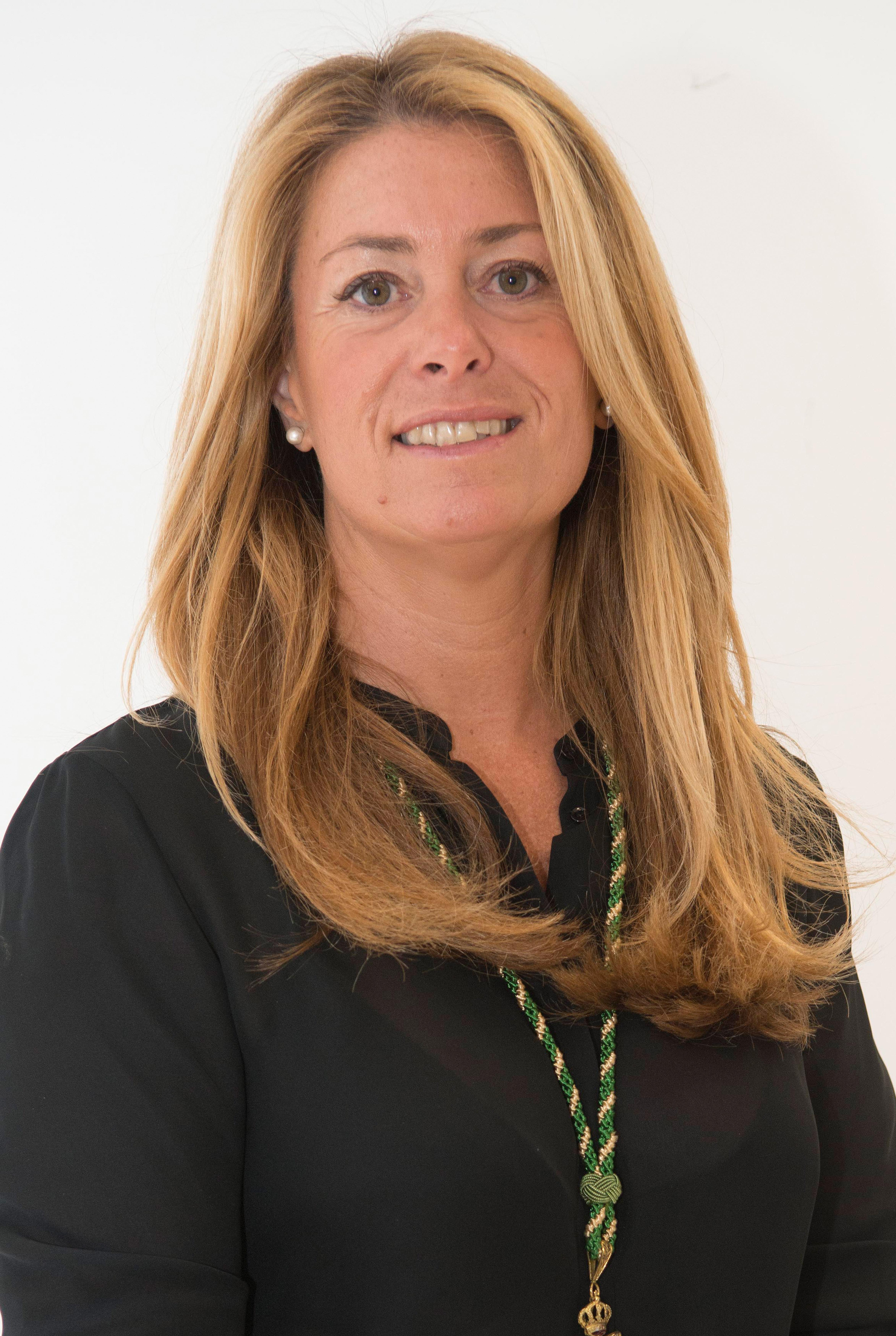Leocadia María Benavente Lara