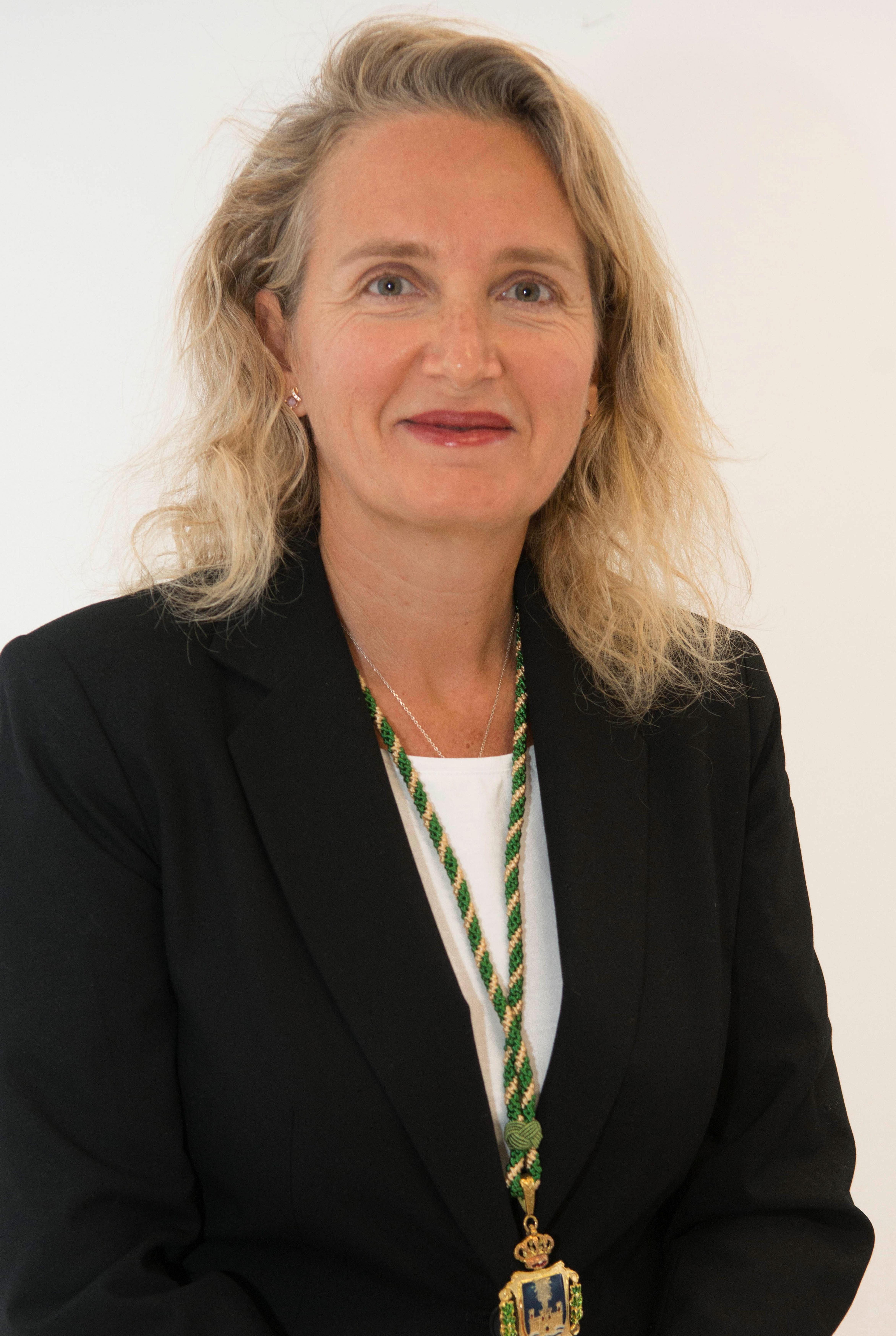María Dolores Campos García