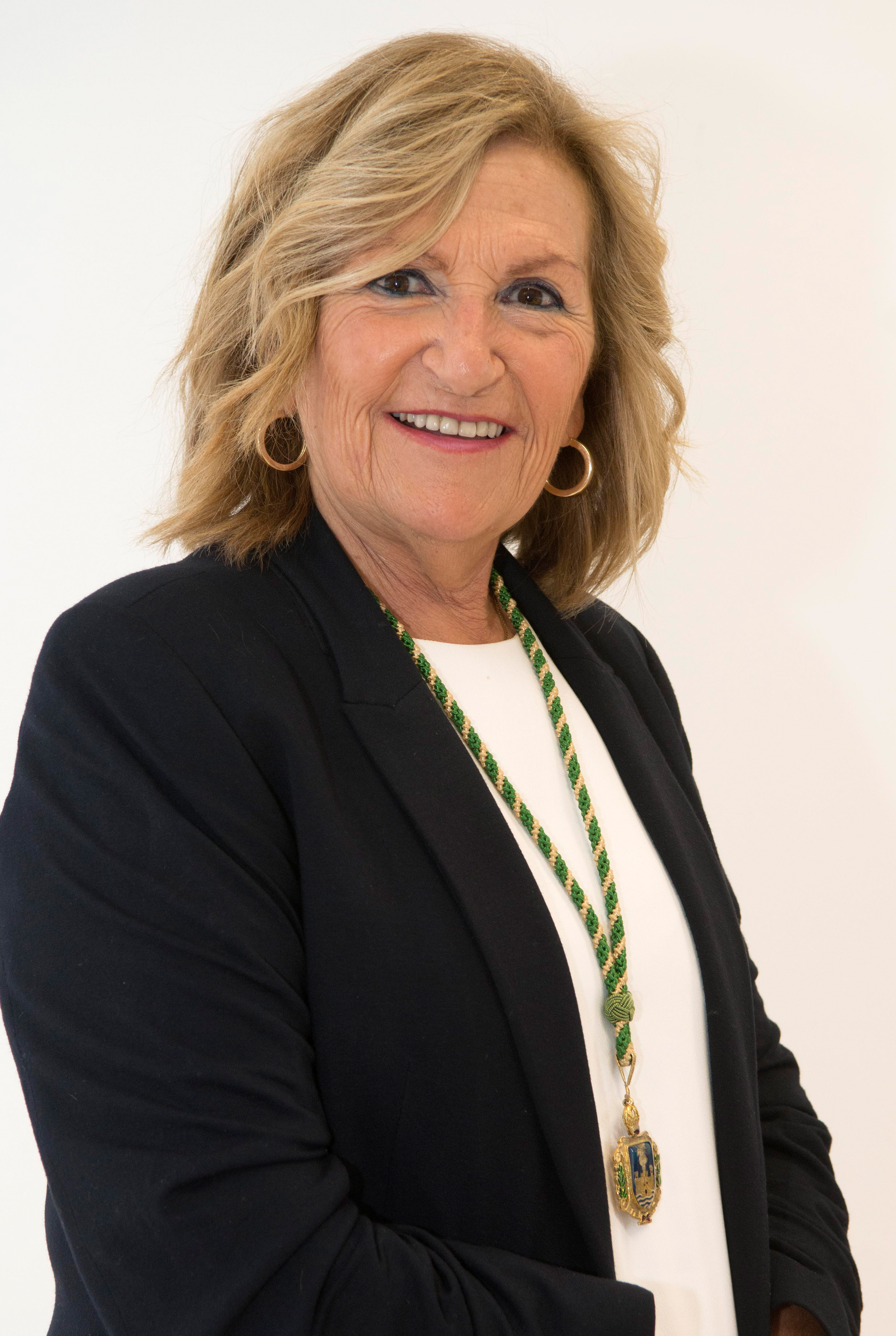 María del Carmen Lara Barea