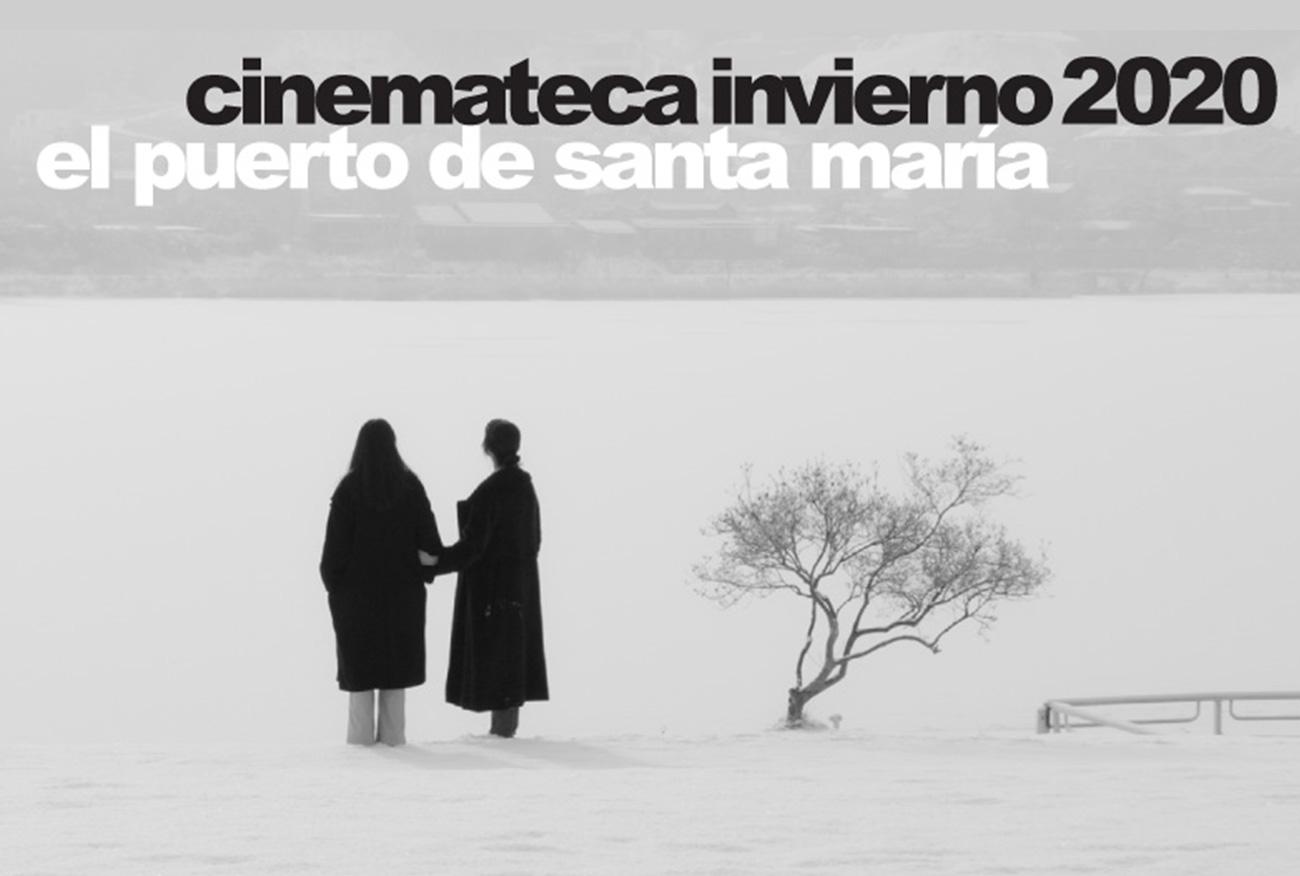 Programación de la Cinemateca de Invierno 2020 en el Teatro Pedro Muñoz Seca