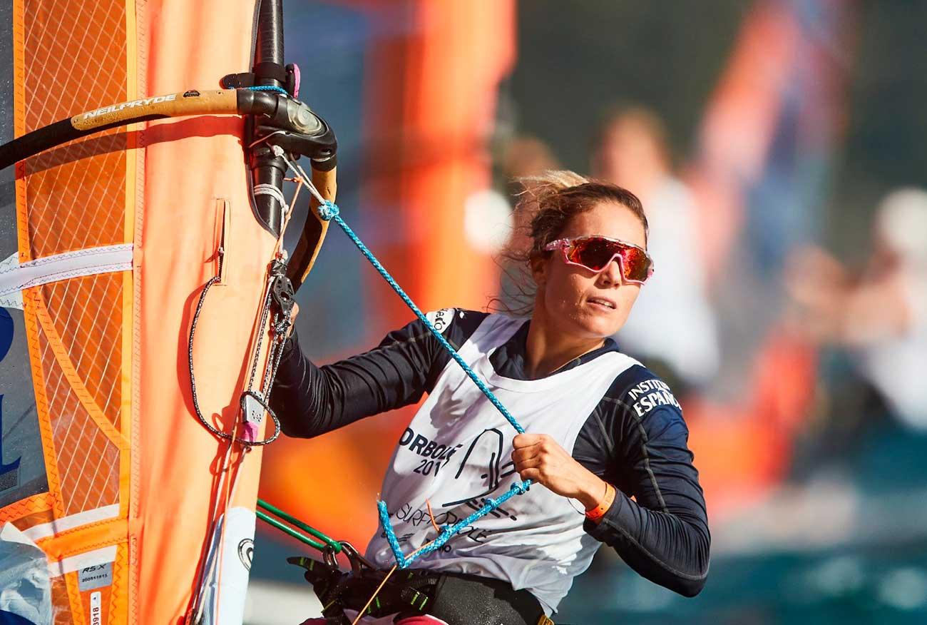 El Ayuntamiento celebra el 8M dando visibilidad a la mujer en el deporte