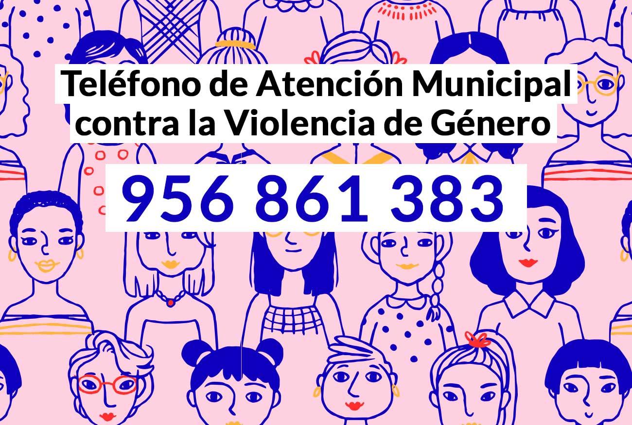 El Centro Municipal de la Mujer sigue trabajando durante el Estado de Alarma