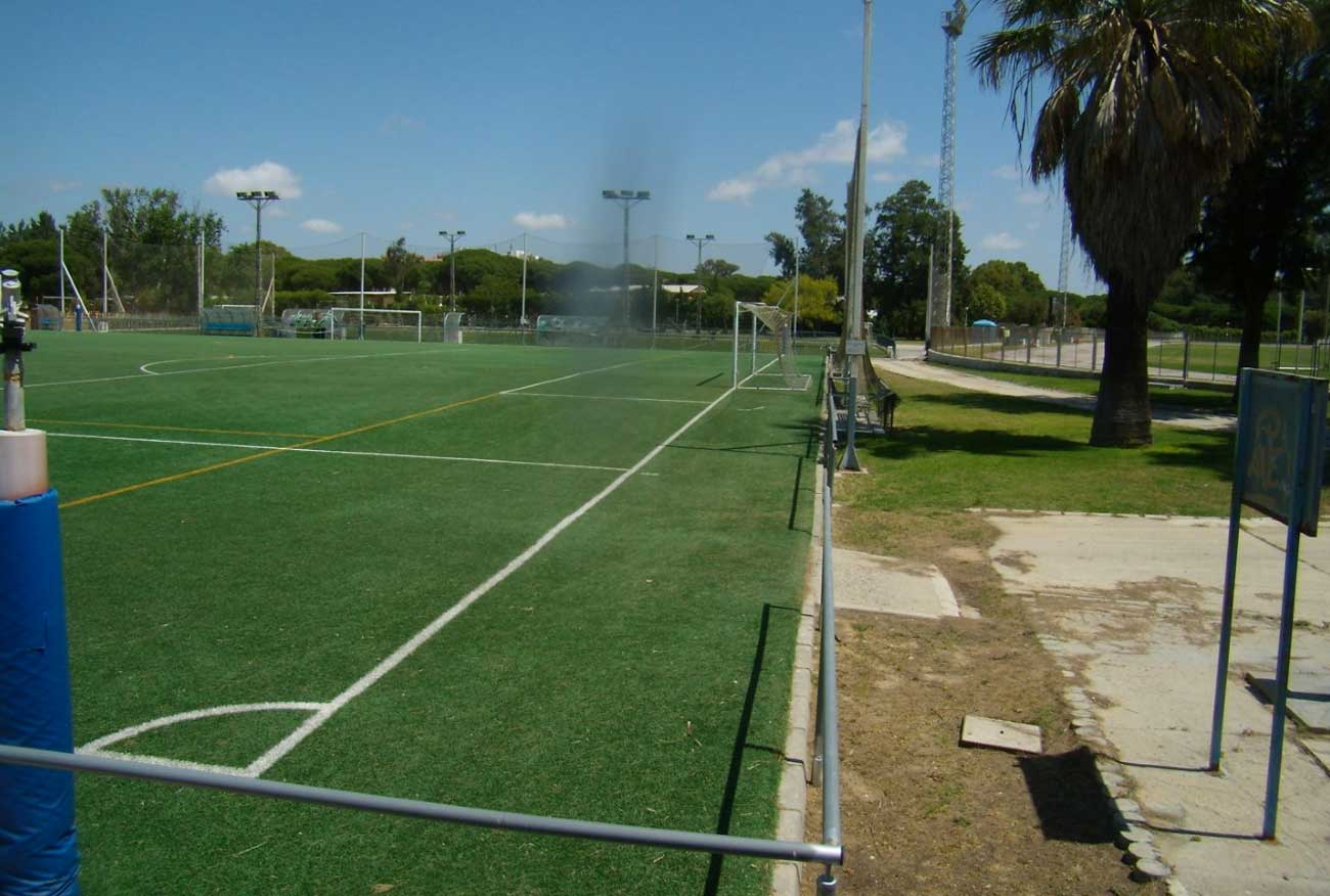 La Ciudad Deportiva abrirá desde el 10 de junio para el entrenamiento de los clubes deportivos federados