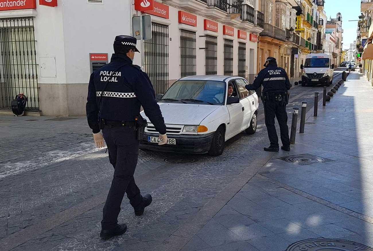 Abierto el plazo para las oposiciones de la Policía Local