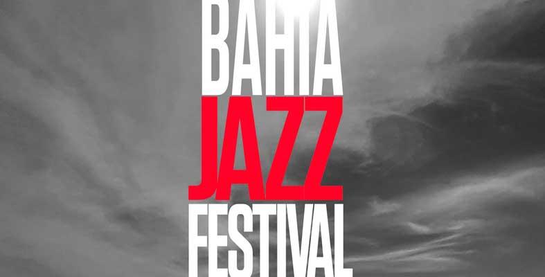Programación XIII Bahía Jazz Festival 2020
