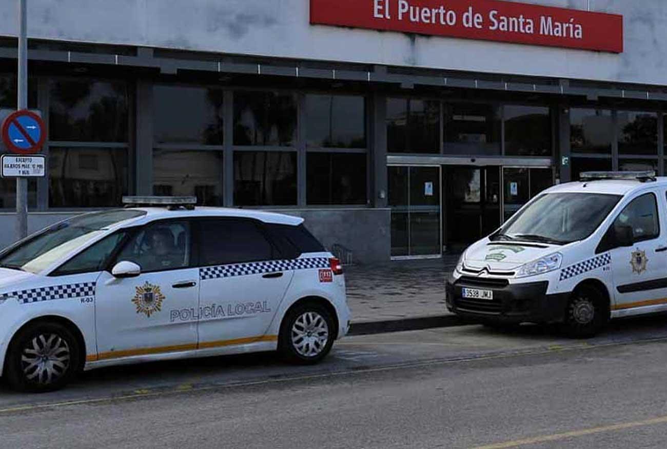 Los nuevos patrulleros de la Policía Local de El Puerto entrarán en servicio la próxima semana
