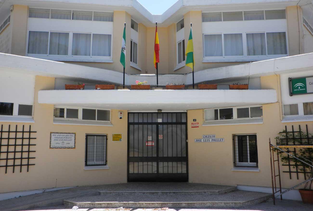 Educación anuncia obras para adaptar 11 centros educativos de El Puerto frente al coronavirus