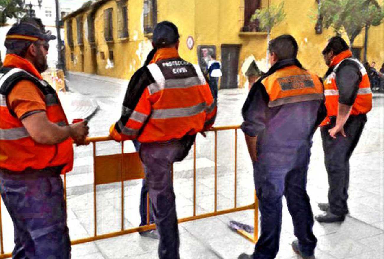 El equipo de Gobierno agradece a Protección Civil su compromiso y dedicación con la ciudadanía para que El Puerto sea una ciudad cardioprotegida