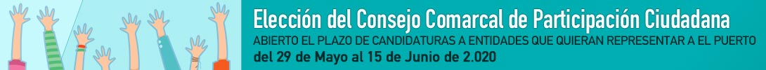 Elecciones Consejo Participación Ciudadana