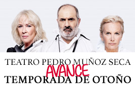 Teatro Otoño