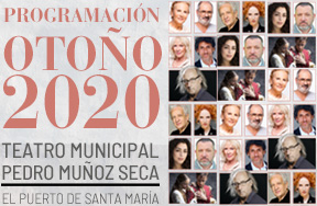 Teatro - Programación Otoño 2020