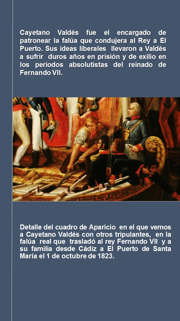 Cayetano Valdés