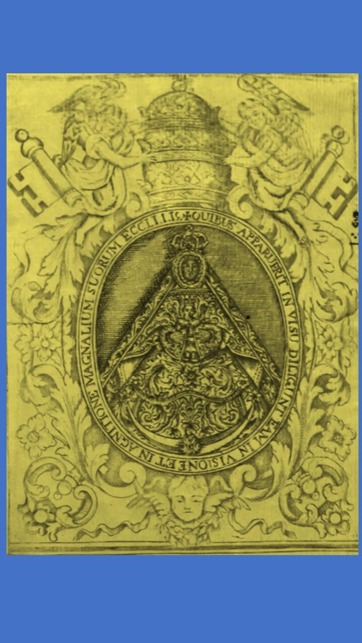 1819 y la fiebre amarilla: Suspensión de los actos de la Patrona